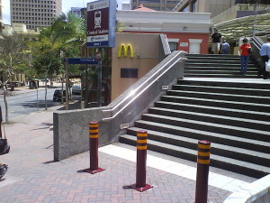 Base-Plated-Bollards-Central-Station