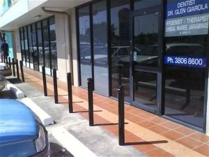 Fixed-Bollards-Brisbane-24