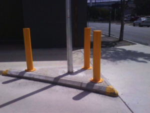 Island-Protection-Base-Plated-Bollards-56