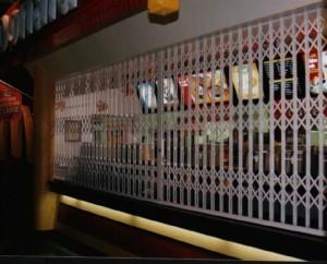 Trellidor-Retractable-Security-Trellis-MacDonalds-Closed