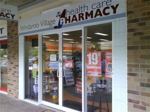 Trellidor-Windaroo-Pharmacy-Open