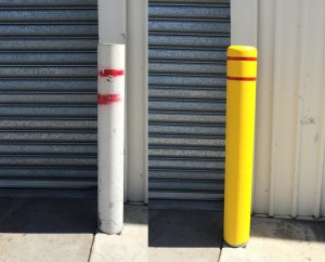 bollard-covers-sleeves-old-bent--new-upright-7