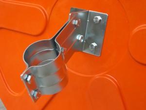 convex-mirror-metel-bracket- for-pole