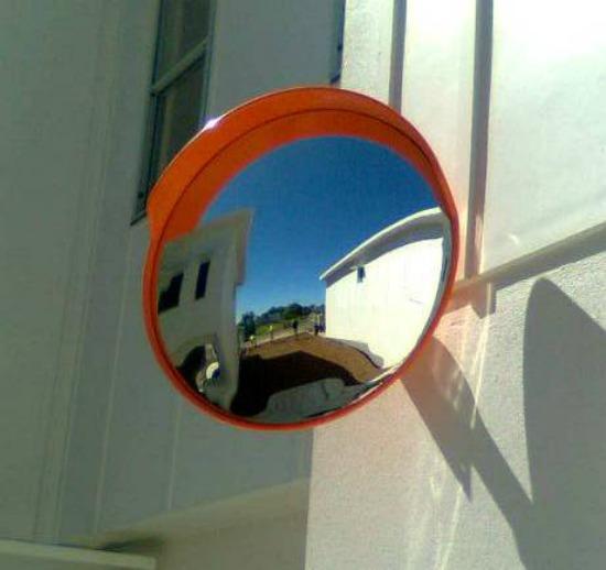 convex-safety -mirror-88