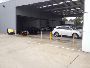 removable-bollards-roller-door-protection